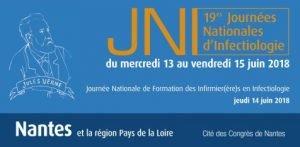 JNI - 19ème Journées Nationales d'Infectiologie @ 19ème Journées Nationales d'Infectiologie