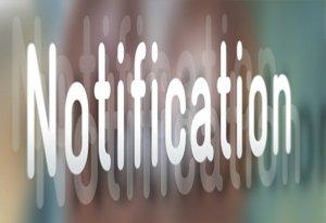 Dépistage du VIH et des IST : quelle place pour la notification formalisée des partenaires ? @ Ministère des Solidarités et de la Santé | Paris | Île-de-France | France