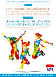 Les nouveaux enjeux de l'éducation à la santé sexuelle pour 2030 @ Ministères des solidarités et de la santé | Paris | Île-de-France | France