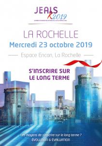 JEALS 2019 @ La Rochelle | Nouvelle-Aquitaine | France
