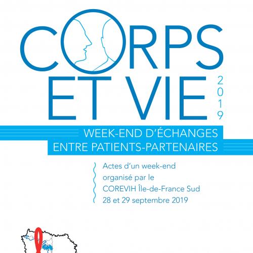 """""""Corps & Vie"""" 2019"""