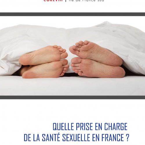 Quelle prise en charge de la santé sexuelle en France ?