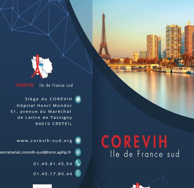 Présentation du Corevih-sud